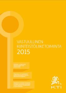Vastuullisuuskatsaus2015_etukansi