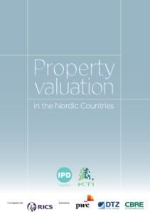 Property valuation in the Nordic countries