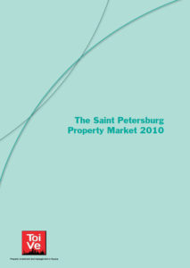 The Saint Petersburg Property Market 2010