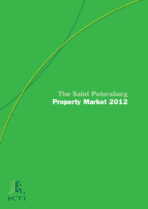 The Saint Petersburg Property Market 2012