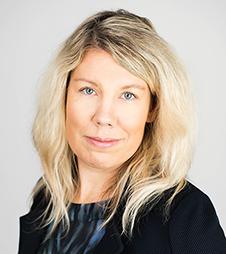 Cecilia Hokkanen